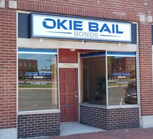 Okie Bail Bonds Muskogee